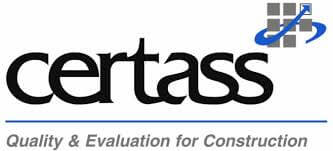 Certass Double Glazing Trade Body Logo
