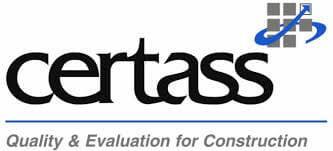 Certass Double Glazing Trade Body Logo