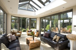 Conservatories and orangeries King