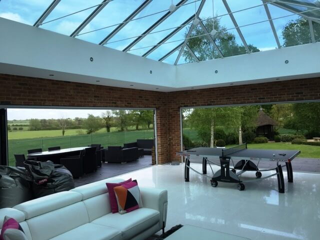 Conservatories & Orangeries Norfolk