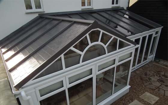 Conservatories Great Yarmouth