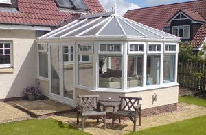 Conservatories Cromer