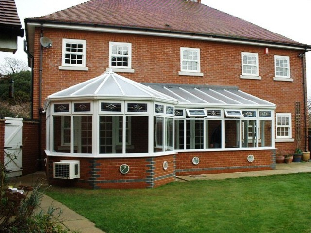 Conservatories and double glazing Hunstanton