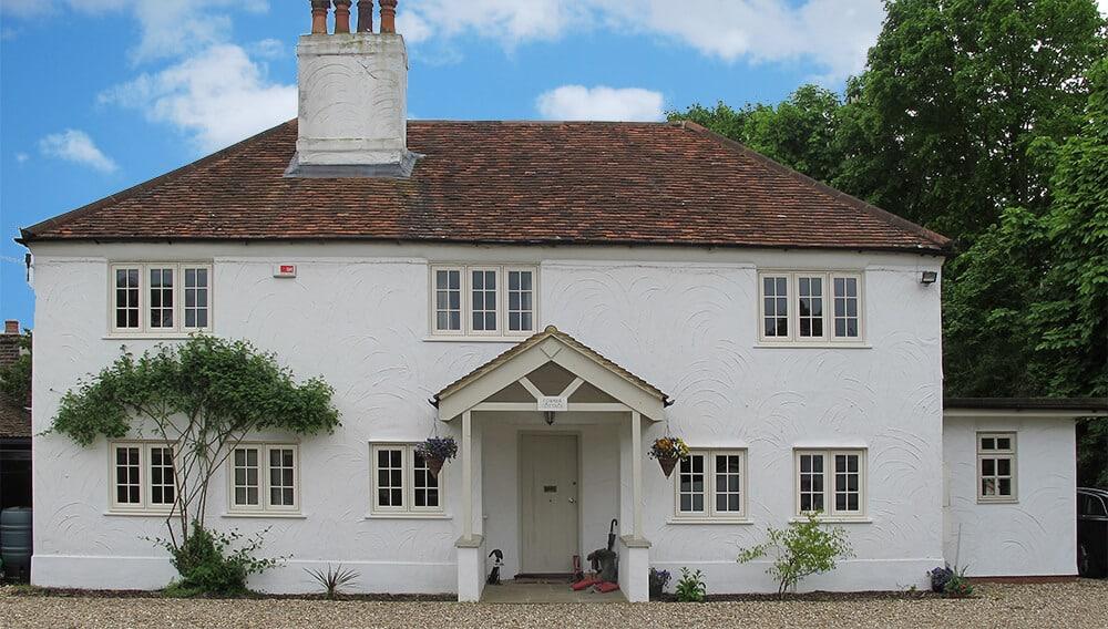 residence 9 double glazing Norfolk