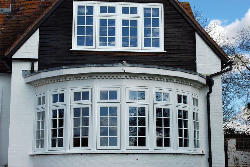 Bay Windows Great Deals More Space