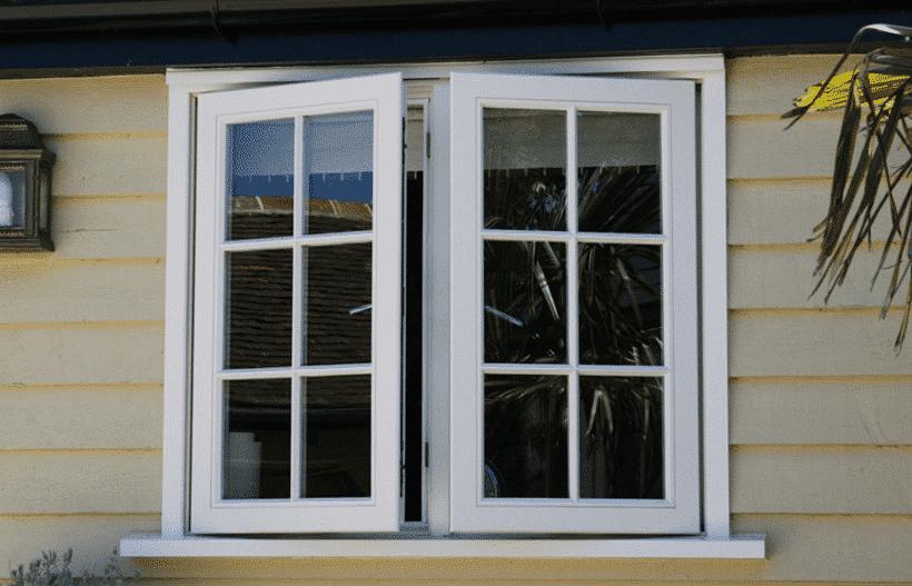 double glazing grants uk