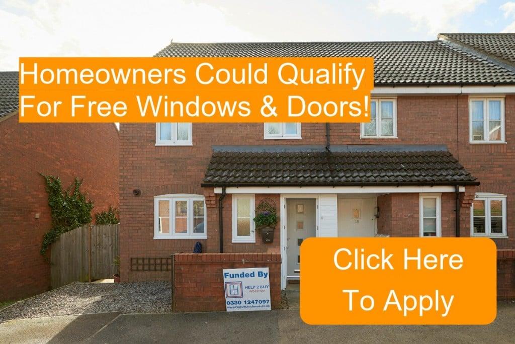 Find Free Windows & Doors Norfolk