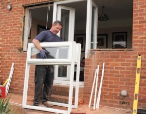 Window replacement Taverham